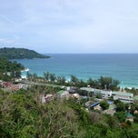Photo taken at Baan Chom View by Andrey S. on 5/28/2013