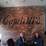 Photo taken at Capriotti's Sandwich Shop by Chris M. on 1/5/2013