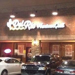 Photo taken at Del Rio Mexican Grill by Mark G. on 1/24/2013