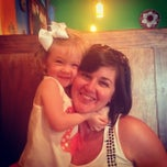 Photo taken at Pepper's Mexican Grill & Cantina by Scott M. on 6/3/2014