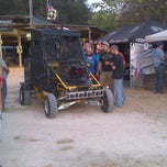 Photo taken at Wayne's World Of Paintball by Natasha Marie A. on 11/30/2012