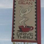 Photo taken at Human Bean by Nick D. on 4/25/2013
