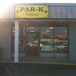 Photo taken at Par-k Seafood by Curtis M. on 10/4/2012