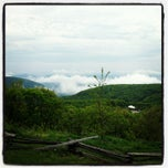 Photo taken at Wintergreen Resort by Ashlee C. on 5/29/2013
