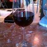 """Photo taken at Bacchus Coffee & Wine Bar by James """"Jim"""" F. on 4/30/2013"""