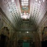 Photo taken at Jodhpur Fort by Manel J. on 9/9/2014