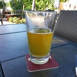 Photo taken at Wilton's Bier Garden by Jason W. on 2/7/2013