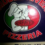 Photo taken at Middle River Pizzeria by Mr. 8. on 9/5/2013