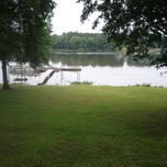 Photo taken at Lake Wateree (South Side) by Jim F. on 6/18/2013