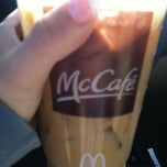Photo taken at McDonalds 15496 by Jennifer M. on 1/21/2013