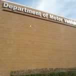 Photo taken at State of Nevada Department of Motor Vehicles by Michael J. on 2/16/2013