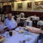 Photo taken at Colandrea New Corner Restaurant by Joe S. on 6/15/2014