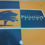Photo taken at Sun Life Financial by Dennis H. on 5/17/2013