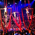 Photo taken at Coco Bongo by Lizzy Á. on 3/26/2013
