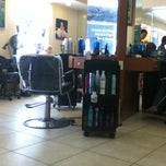 Photo taken at Gigi's Salon by Aleck on 8/13/2011