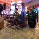 Photo taken at Rio Hotel & Casino 利澳酒店 by Bell B. on 12/31/2013