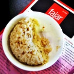 Photo taken at Fajar Restaurant by 杨翼 on 2/20/2014