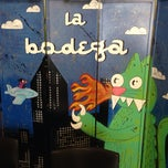 Photo taken at La Bodega by Janet N. on 11/15/2013