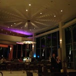 Photo taken at Caribe Hilton Lobby Bar by Christine W. on 12/30/2012