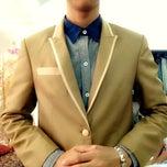 Photo taken at ร้านคุณน้อง Wedding & Studio มหาชัย สมุทรสาคร by SAPPHAWAT_OFFICIAL on 6/7/2013