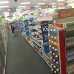 Photo taken at CVS/Pharmacy by Irwin C. on 4/16/2013