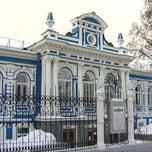 Photo taken at Театр юного зрителя by Sergey R. on 1/26/2013