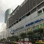 Photo taken at The Platinum Fashion Mall (เดอะแพลทินัม แฟชั่นมอลล์) by AOM 🌸 A. on 9/15/2013