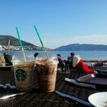 Photo taken at Starbucks by Aylin C. on 2/16/2013