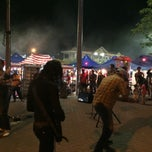 Photo taken at Pasar Malam Port Dickson by alish a. on 3/14/2015