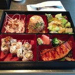 Photo taken at Izziban Sushi by Zach on 5/1/2013