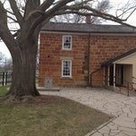 Photo taken at Carthage Jail & Visitors Center by Shauna O. on 4/6/2013