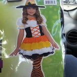 Photo taken at Party City by Cj T. on 10/12/2012