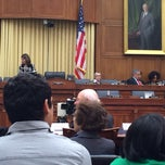Photo taken at Oversight & Government Reform by Dominique M. on 12/3/2013