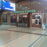 Photo taken at Starbucks by Esther P. on 2/15/2013