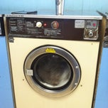 Photo taken at The Brass Hanger Cleaners by Robert R. on 12/30/2012
