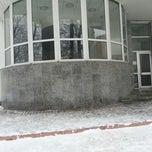 Photo taken at Буфет НЮУ ім. Ярослава Мудрого by Богдан М. on 1/30/2013