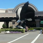Photo taken at Seven Feathers Casino Hotel by jason k. on 7/5/2013