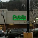 Photo taken at Publix by Crystal E. on 3/5/2013