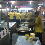 Photo taken at Restoran Kubang Hayuda by Pramudita T. on 1/23/2015