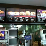 Photo taken at McDonald's by Farok O. on 3/18/2013