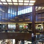 Photo taken at Colinas Shopping by Beli e Neto L. on 8/3/2013