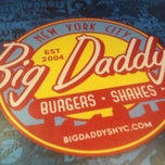 Photo taken at Big Daddy's by Andrew S. on 2/24/2013