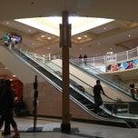 Photo taken at Lehigh Valley Mall by John B. on 3/9/2013