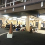 Photo taken at MWSU Library by Ian S. J. on 3/18/2013