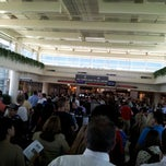 Photo taken at TSA Security Checkpoint by Bloody Jamie Roberts t. on 8/14/2013