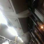 Photo taken at Metropolitano Expreso 2 by Paloma M. on 5/21/2013
