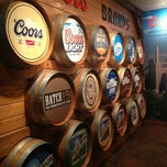 Photo taken at Coors Brewing Company by Roth™ on 2/10/2013