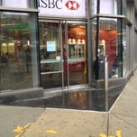 Photo taken at HSBC by Nate F. on 12/9/2013