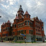 Photo taken at Old Red Museum by Beer P. on 6/15/2013