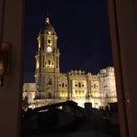 Photo taken at Petit Palace Plaza, High Tech Hotels by Limonova M. on 2/16/2015